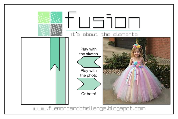 Fusion 210218 Rainbow Dress-001
