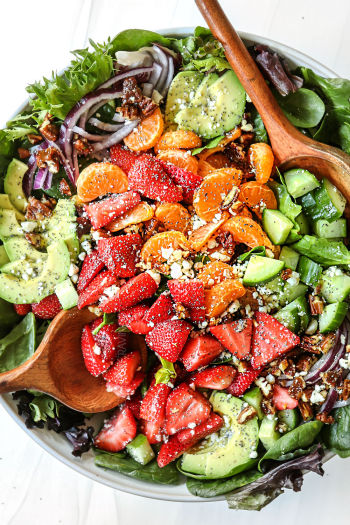 Strawberry-spinach-salad-4a