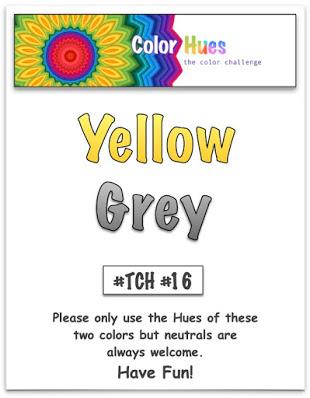 Color Hues #16