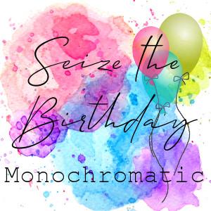 2020-05-07-Monochromatic