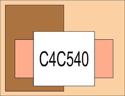 C4C540Sketch