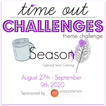 Time Out Challenge 169