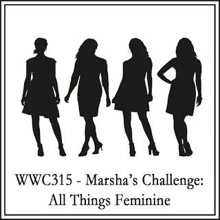 WWC315 - Marsha's All Things Feminine