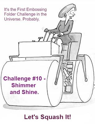 Challenge badge template Dec 2020
