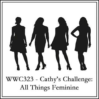 WWC323 - Cathy's All Things Feminine