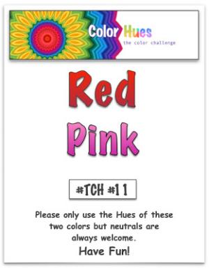 Color Hues Badge #11