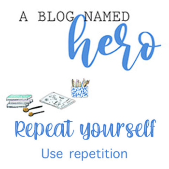 Abnhrepetition
