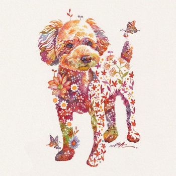 Hiroki-takeda-floral-watercolor-illustrations-2