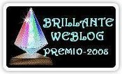 Brillanteweblogaward
