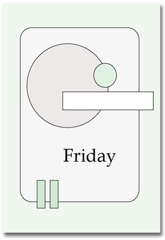 Fridaydrop